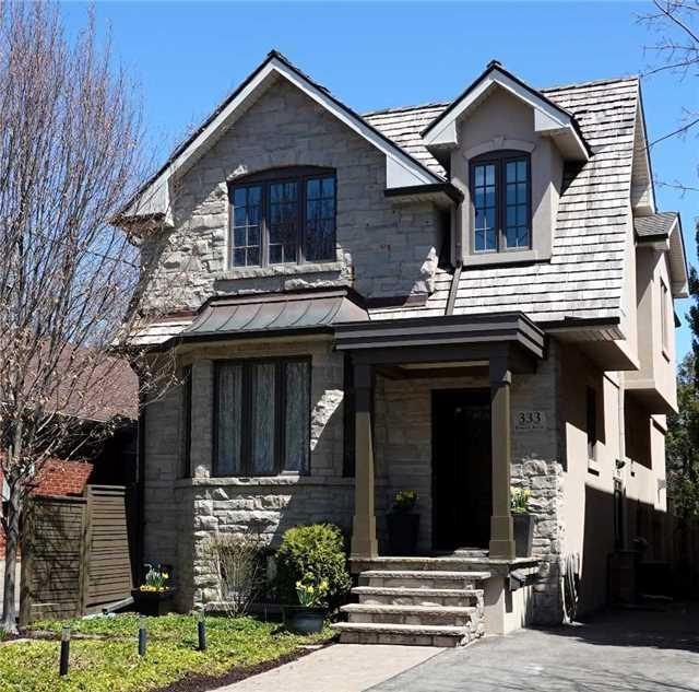 333 Rumsey Rd, Toronto, ON M4G 1R6 (#C4130913) :: Beg Brothers Real Estate