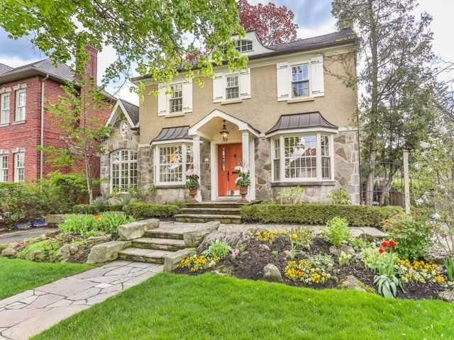 94 Yonge Blvd, Toronto, ON M5M 3G9 (#C4130971) :: Beg Brothers Real Estate