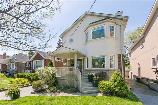 114 Randolph Rd, Toronto, ON M4G 3R9 (#C4131110) :: Beg Brothers Real Estate