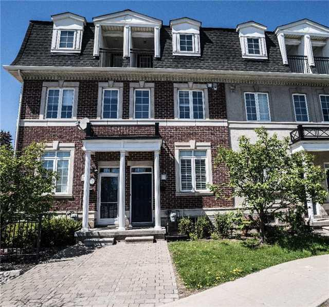 138A W Finch Ave, Toronto, ON M2N 2H9 (#C4131141) :: Beg Brothers Real Estate