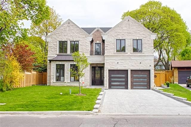 36 Laurentide Dr, Toronto, ON M3A 3C7 (#C4131319) :: Beg Brothers Real Estate