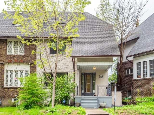 23 Regal Rd, Toronto, ON M6H 2J6 (#C4131448) :: Beg Brothers Real Estate