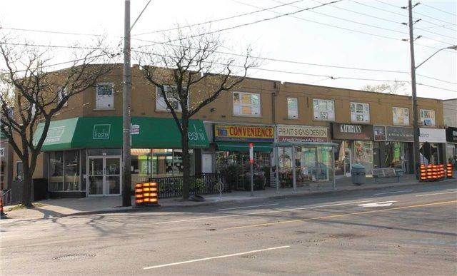 1843-53 Avenue Rd, Toronto, ON M5M 3Z4 (#C4131631) :: Beg Brothers Real Estate