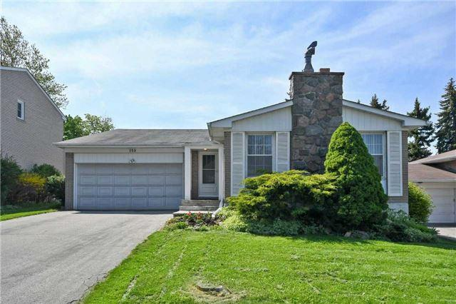 159 Cassandra Blvd, Toronto, ON M3A 1T4 (#C4131687) :: Beg Brothers Real Estate