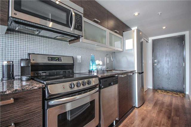 36 Lisgar St 1920E, Toronto, ON M6J 3G2 (#C4132627) :: Beg Brothers Real Estate