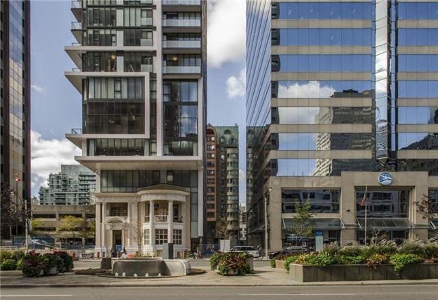 426 University Ave #3507, Toronto, ON M5G 1S9 (#C4132654) :: Beg Brothers Real Estate