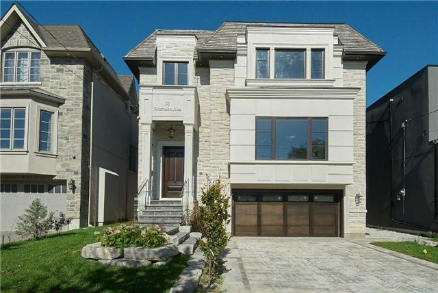 68 Marmion Ave, Toronto, ON M5M 1Y1 (#C4132738) :: Beg Brothers Real Estate