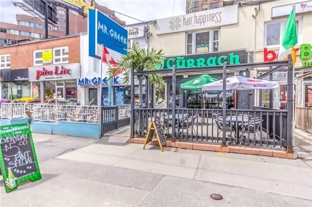 4916 Yonge St, Toronto, ON M2N 5N5 (#C4133138) :: Beg Brothers Real Estate