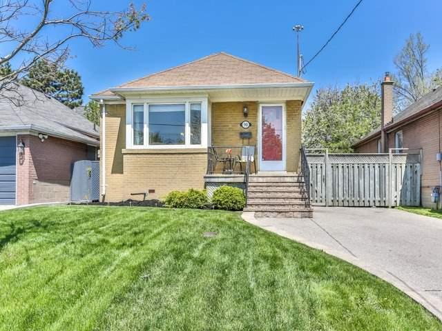 90 Burncrest Dr, Toronto, ON M5M 2Z7 (#C4133206) :: Beg Brothers Real Estate