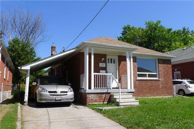 288 Bogert Ave, Toronto, ON M2N 1L5 (#C4133290) :: Beg Brothers Real Estate