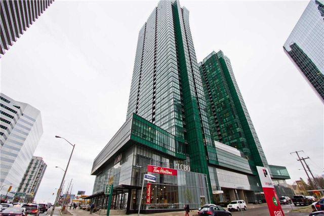 4750 Yonge St #333, Toronto, ON M2N 5M6 (#C4133944) :: Beg Brothers Real Estate