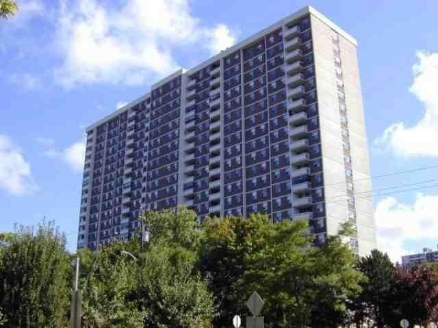205 Hilda Ave #401, Toronto, ON M2M 4B1 (#C4134277) :: Beg Brothers Real Estate