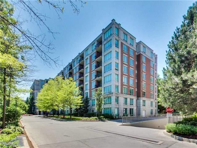 18 William Carson Cres Ph818, Toronto, ON M2P 2G6 (#C4134470) :: Beg Brothers Real Estate