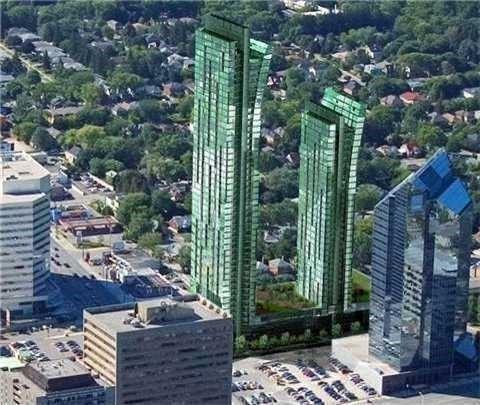 9 Bogert Ave #807, Toronto, ON M2N 0H3 (#C4134616) :: Beg Brothers Real Estate