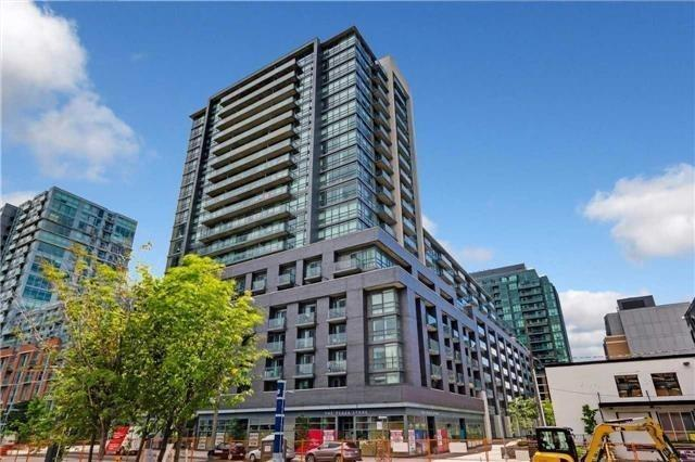 68 Abell St #2006, Toronto, ON M6J 0B1 (#C4134711) :: Beg Brothers Real Estate