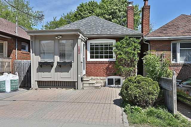 182 W Lawrence Ave, Toronto, ON M5M 1A8 (#C4134751) :: Beg Brothers Real Estate