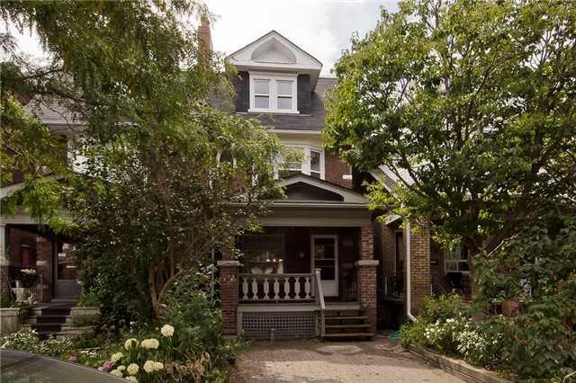 46 Appleton Ave, Toronto, ON M6E 3A5 (#C4134752) :: RE/MAX Prime Properties