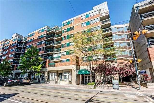 73 Mccaul St #330, Toronto, ON M5T 2X2 (#C4134822) :: Beg Brothers Real Estate
