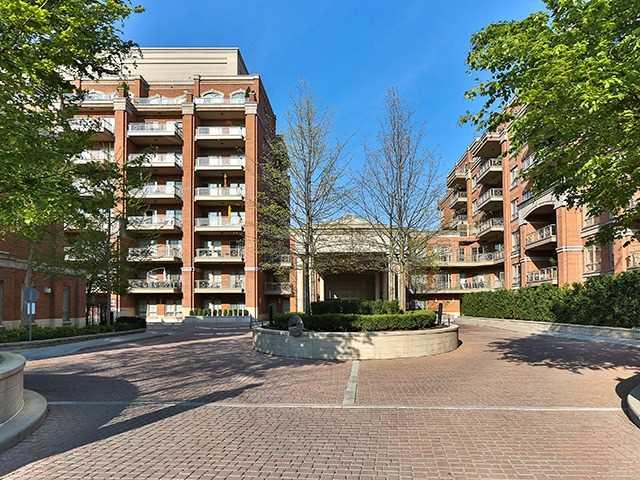 21 Burkebrook Pl #618, Toronto, ON M4G 0A2 (#C4134914) :: RE/MAX Prime Properties