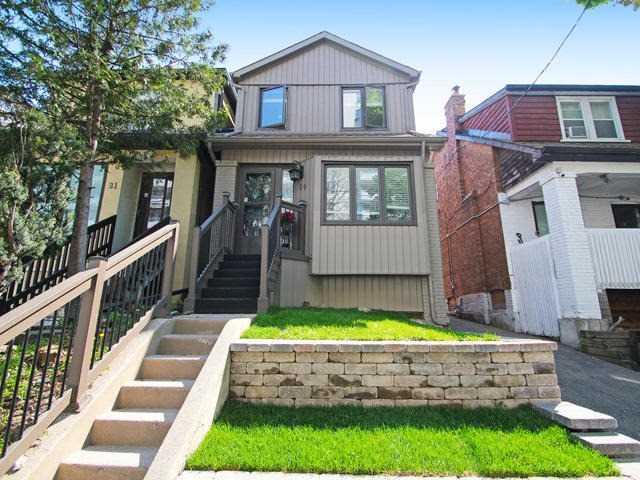 29 Edith Dr, Toronto, ON M4R 1Y9 (#C4135082) :: RE/MAX Prime Properties
