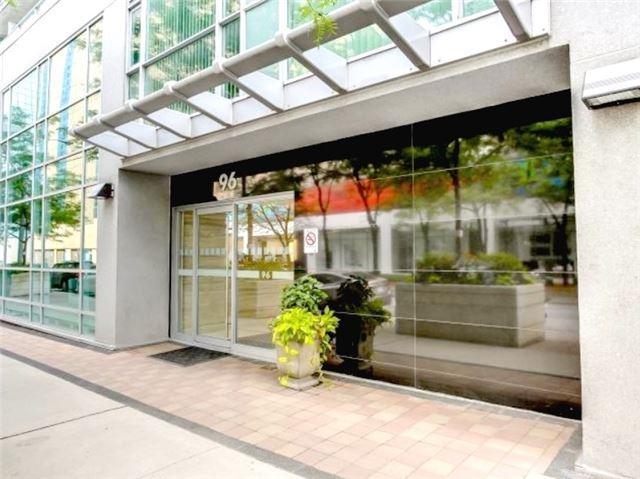 96 St Patrick St #812, Toronto, ON M5T 1V2 (#C4135095) :: Beg Brothers Real Estate