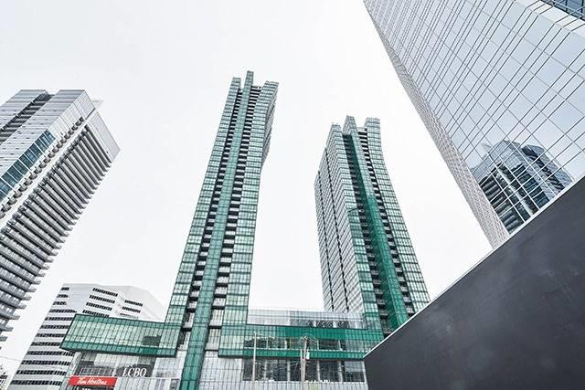 9 Bogert Ave #3902, Toronto, ON M2N 5M6 (#C4135199) :: Beg Brothers Real Estate