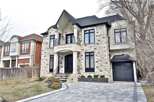 209 Raglan Ave, Toronto, ON M6C 2L6 (#C4135259) :: RE/MAX Prime Properties