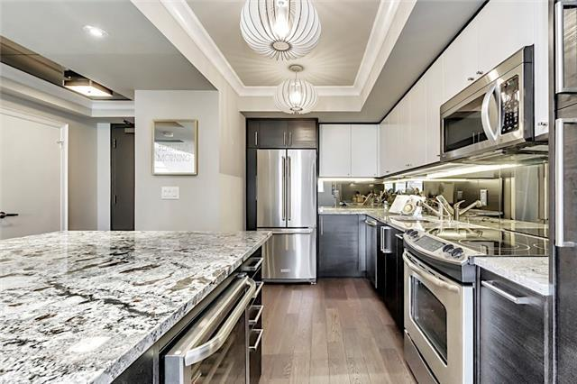 3 Duplex Ave #205, Toronto, ON M2M 4G6 (#C4135262) :: Beg Brothers Real Estate