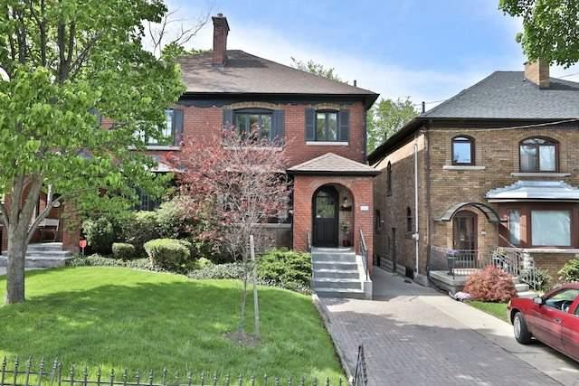 262 Castlefield Ave, Toronto, ON M4R 1G7 (#C4135505) :: RE/MAX Prime Properties