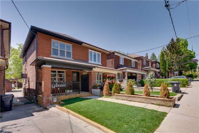 298 Arlington Ave, Toronto, ON M6C 2Z7 (#C4135519) :: RE/MAX Prime Properties