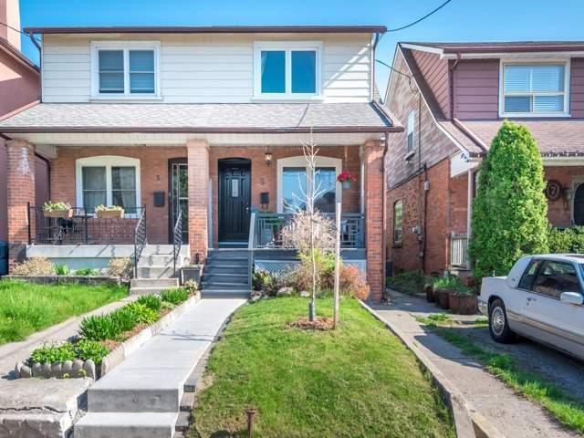 5 Allenvale Ave, Toronto, ON M6E 2A4 (#C4135574) :: RE/MAX Prime Properties
