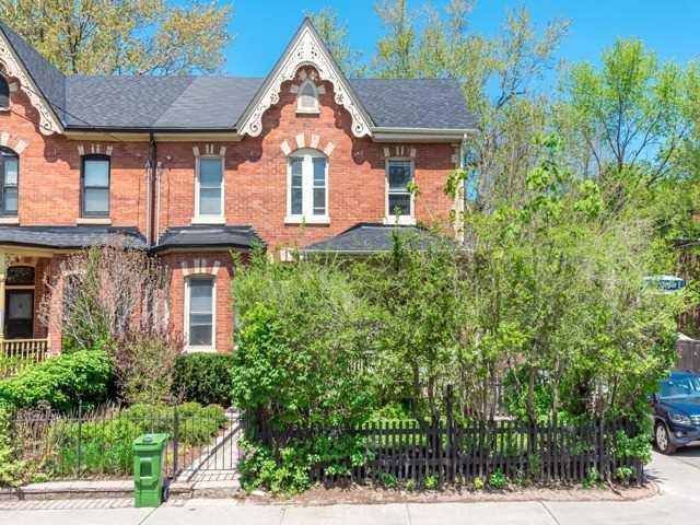372 E Wellesley St, Toronto, ON M4X 1H4 (#C4135849) :: RE/MAX Prime Properties