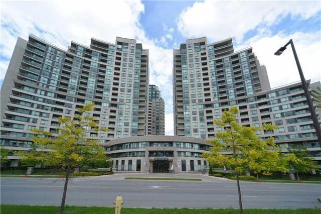 503 E Beecroft Rd #1801, Toronto, ON M2N 0A2 (#C4136169) :: Beg Brothers Real Estate