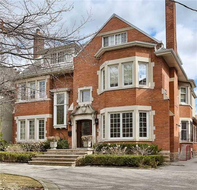 299 Russell Hill Rd, Toronto, ON M4V 2T7 (#C4136841) :: Beg Brothers Real Estate