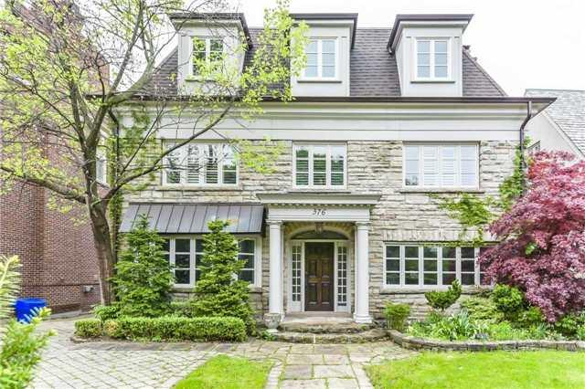 376 Russell Hill Rd, Toronto, ON M4V 2V2 (#C4137232) :: Beg Brothers Real Estate