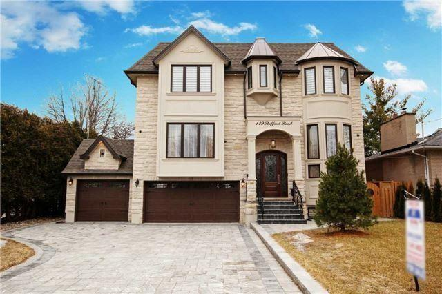 119 Stafford Rd, Toronto, ON M2R 1V5 (#C4137440) :: Beg Brothers Real Estate