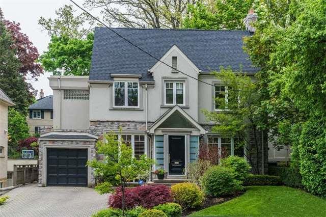 19 Killarney Rd, Toronto, ON M5P 1L7 (#C4137641) :: Beg Brothers Real Estate