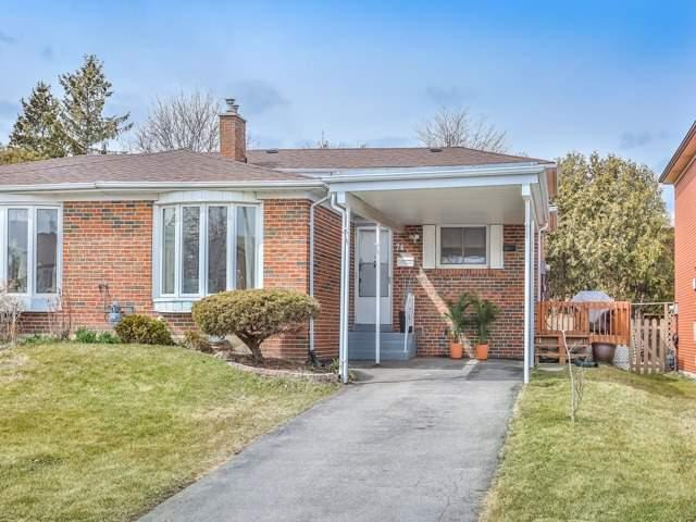 74 Clydesdale Dr, Toronto, ON M2J 3N2 (#C4138117) :: Beg Brothers Real Estate