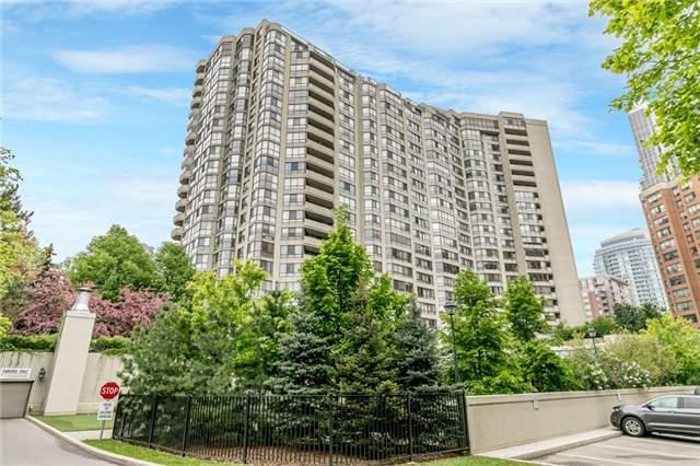 5444 Yonge St #2004, Toronto, ON M2N 6J4 (#C4138827) :: Beg Brothers Real Estate