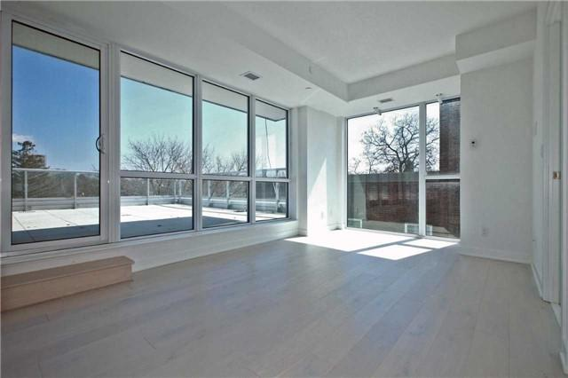 500 W St Clair Ave #313, Toronto, ON M5P 0A2 (#C4139397) :: Beg Brothers Real Estate