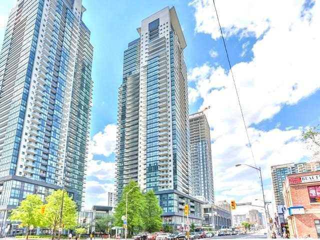 5168 Yonge St #710, Toronto, ON M2N 0G1 (#C4140343) :: Beg Brothers Real Estate