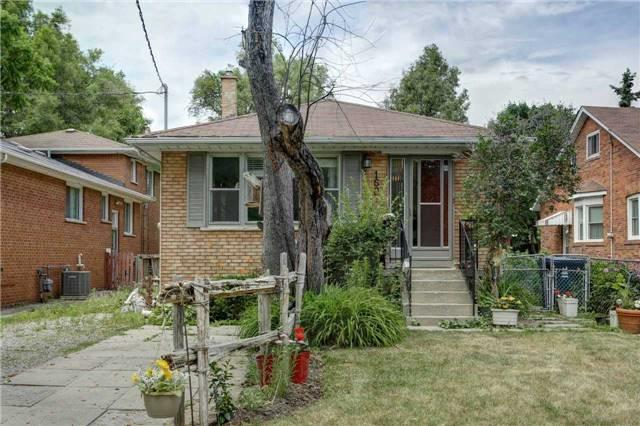 160 Holmes Ave, Toronto, ON M2N 4M8 (#C4172339) :: Beg Brothers Real Estate