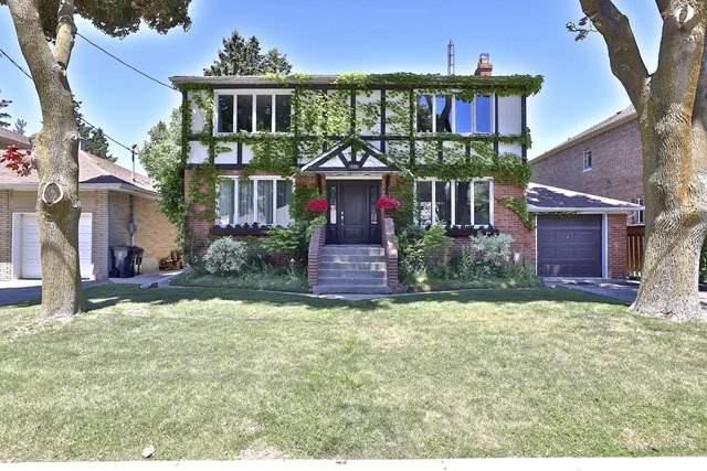 112 Beechwood Ave, Toronto, ON M2L 1J7 (#C4183134) :: RE/MAX Prime Properties