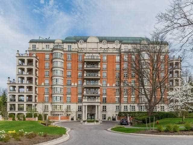 1 Chedington Pl 3B, Toronto, ON M4N 3R4 (#C4186438) :: RE/MAX Prime Properties