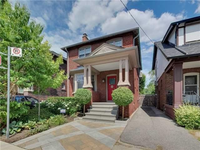 97 Duplex Ave, Toronto, ON M5P 2A6 (#C4192907) :: RE/MAX Prime Properties