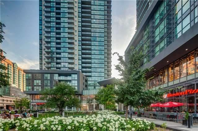 5162 Yonge St #2912, Toronto, ON M2N 0E9 (#C4193292) :: RE/MAX Prime Properties