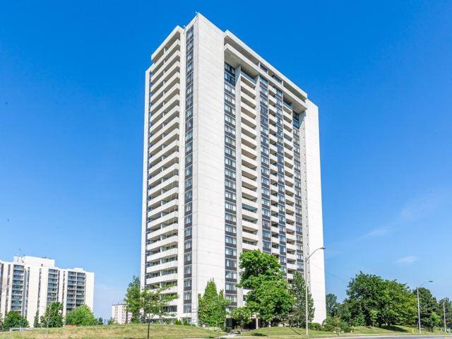 3300 Don Mills Rd #1404, Toronto, ON M2J 4X7 (#C4198530) :: Team Nagpal, REMAX Hallmark Realty Ltd. Brokerage