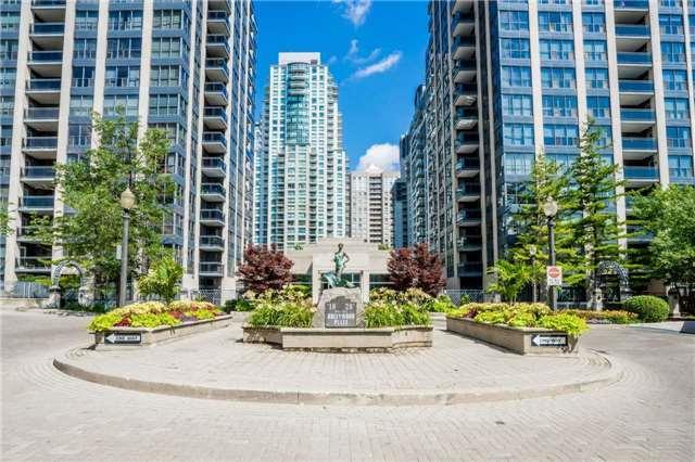28 Hollywood Ave #206, Toronto, ON M2N 6S4 (#C4198681) :: Team Nagpal, REMAX Hallmark Realty Ltd. Brokerage