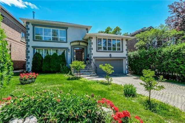47 Beechwood Ave, Toronto, ON M2L 1J4 (#C4246647) :: RE/MAX Prime Properties
