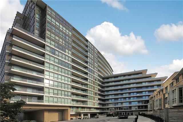 60 Berwick Ave #314, Toronto, ON M5P 1H1 (#C4251132) :: RE/MAX Prime Properties